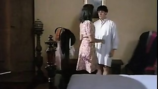 Anal,Facial,Fucking,MILF,Old and young,Stepmom,Teen