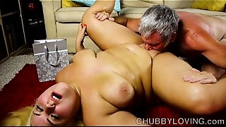 BBW,Beautiful,Big Ass,Big Boobs,Blonde,Chubby,Cumshot
