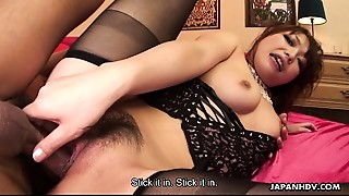 Asian,Big Ass,Big Cock,Fucking,Reality,Teen,Threesome,Wet