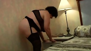 Anal,BBW,Couple,Fucking,Mature,MILF,Old and young,Stepmom,Teen