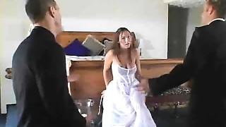 Blonde,Blowjob,Group Sex,Fucking,Threesome