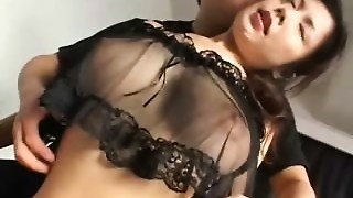 Asian,Big Boobs,Creampie,Hairy,MILF