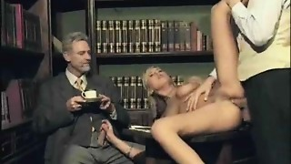 Anal,Daughter,Extreme,Fingering,Fucking,Old and young,Teen,Threesome