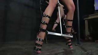 BDSM,Extreme,Masturbation,Sex Toys