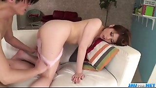 Asian,Big Boobs,Big Cock,Blowjob,Creampie,Extreme,Fucking,Lingerie,Sex Toys,Shaved