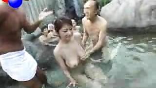 Amateur,Asian,Extreme,Public Nudity