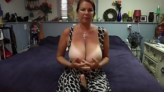 Big Boobs,Mature,MILF,Natural,Stepmom