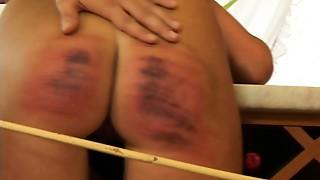 BDSM,Spanking,Wife
