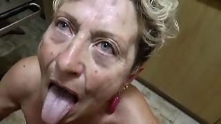 Blowjob,Cumshot,Grannies,Fucking,Mature