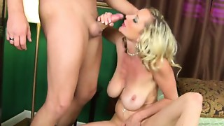Big Boobs,Blonde,Fucking,Mature,MILF