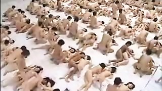 Asian,Babe,Group Sex