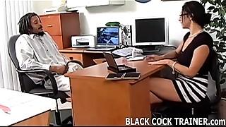 BDSM,Big Cock,Black and Ebony,Cuckold,Exotic,Femdom,Interracial,POV,Slut,Wife