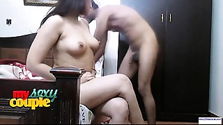 Amateur,Big Boobs,Couple,Fucking,Indian