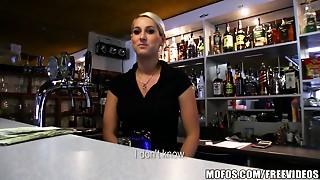 Amateur,Blowjob,Czech,Fucking,Outdoor,POV,Public Nudity,Redhead,Teen