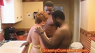 Big Cock,Black and Ebony,Blowjob,Creampie,Cumshot,Grannies,Fucking,Housewife,Interracial,Kitchen