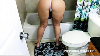 Big Ass,Big Cock,Blowjob,Doggystyle,Fucking,Mature,MILF,POV,Stepmom