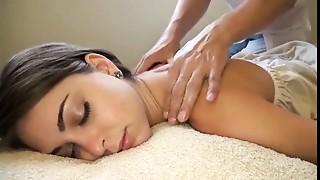Asian,Clit,Close-up,Hairy,Fucking,Interracial,Massage,Natural,Petite
