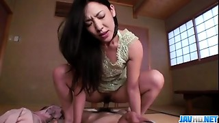 Asian,Ass licking,Big Ass,Blowjob,Face Sitting,Femdom,Handjob,Fucking,MILF