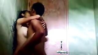 Amateur,Bathroom,Big Cock,Couple,Fucking,Homemade,Indian,Slut