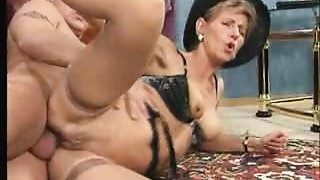 Blowjob,Grannies,Fucking,Housewife,Mature,MILF,Old and young,Stepmom,Wife