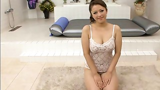 Asian,Massage,Oiled