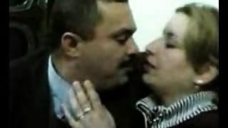 Amateur,Arab,Wife