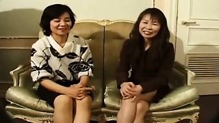Asian,Grannies