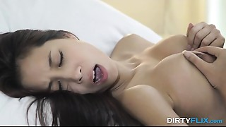 Amateur,Blowjob,Close-up,Cumshot,Doggystyle,Fucking,Kissing,Orgasm,Shaved,Teen