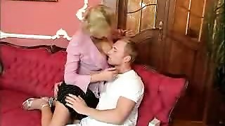 Big Boobs,Blowjob,Fucking,Housewife,Mature,MILF,Old and young,Stepmom,Teen,Wife