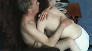 Blowjob,Old and young,Russian,Teen
