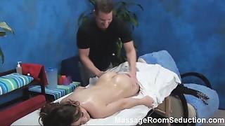 Hidden Cams,Massage,Seduced,Teen
