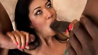 Anal,Asian,Big Ass,Big Cock,Black and Ebony,Cumshot,Double Penetration,Extreme,Fucking,Interracial