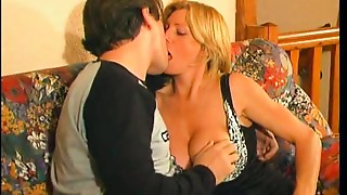Big Boobs,Fucking,Mature,MILF,Old and young,Stepmom,Teen