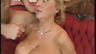 Big Boobs,Fucking,Housewife,Mature,MILF,Old and young,Stepmom,Teen,Wife