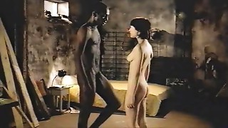 Black and Ebony,Brunette,Interracial,Softcore,Teen,Vintage