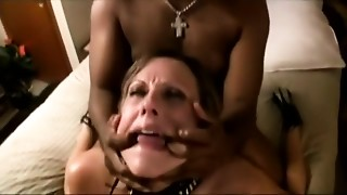 Anal,Big Cock,Black and Ebony,Cuckold,Cumshot,Interracial,Slut,Wife