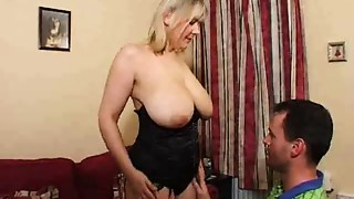 Big Boobs,Blonde,Grannies,Mature
