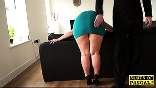 Anal,BDSM,British,Chubby,Extreme,Facial,Fucking,High Heels,Orgasm,Spanking