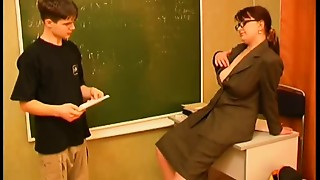 Fucking,Old and young,Russian,Student,Teen