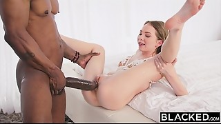 Big Boobs,Big Cock,Black and Ebony,Blonde,Creampie,Doggystyle,Interracial,Lingerie,Petite,Small Tits
