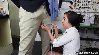 Anal,Asian,Big Cock,Black and Ebony,Double Penetration,Fucking,Interracial,Teen,Threesome