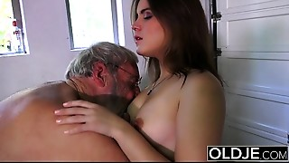 Babe,Blowjob,Daddy,Grannies,Fucking,Money,Old and young,Teen