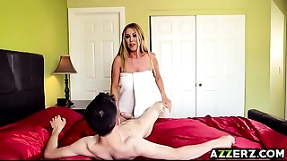 Asian,Big Boobs,Big Cock,Fucking,MILF,POV