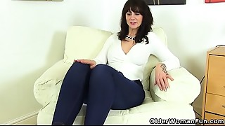 Grannies,Jeans,Mature,MILF,Stepmom