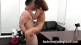 Anal,Casting,Creampie,Cumshot,Fucking,Latina,Office,POV,Teen