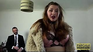 BBW,BDSM,Big Ass,British,Cumshot,Extreme,Gagging,Fucking,Lingerie,Sex Toys