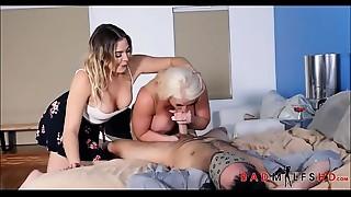 Big Ass,Big Boobs,Big Cock,Blowjob,Daughter,Mature,MILF,Orgasm,Stepmom,Teen