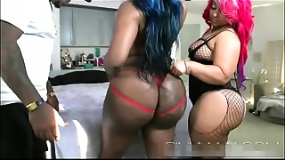 Big Ass,Big Cock,Black and Ebony,Blowjob,Compilation,Cumshot,Doggystyle,Exotic,Extreme,Facial