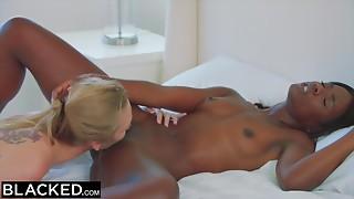 Ass licking,Babe,Big Ass,Big Boobs,Black and Ebony,Blonde,Fingering,Fucking,Interracial,Lesbian