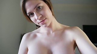 Amateur,Babe,Big Boobs,Brunette,Homemade,Masturbation,Nipples,Pornstar,Solo,Strip